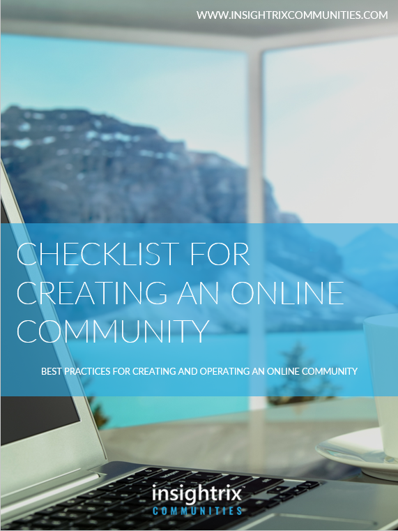 Checklist eBook Cover