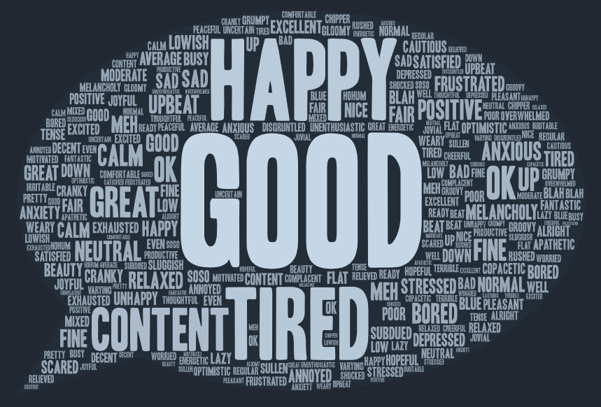 Week 14 Word Cloud (dark background)